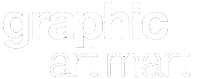 Graphic Art Mart logo