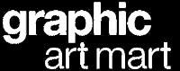 Graphic Art Mart logo